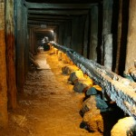 Private Tours Krakow - Underground Corridors