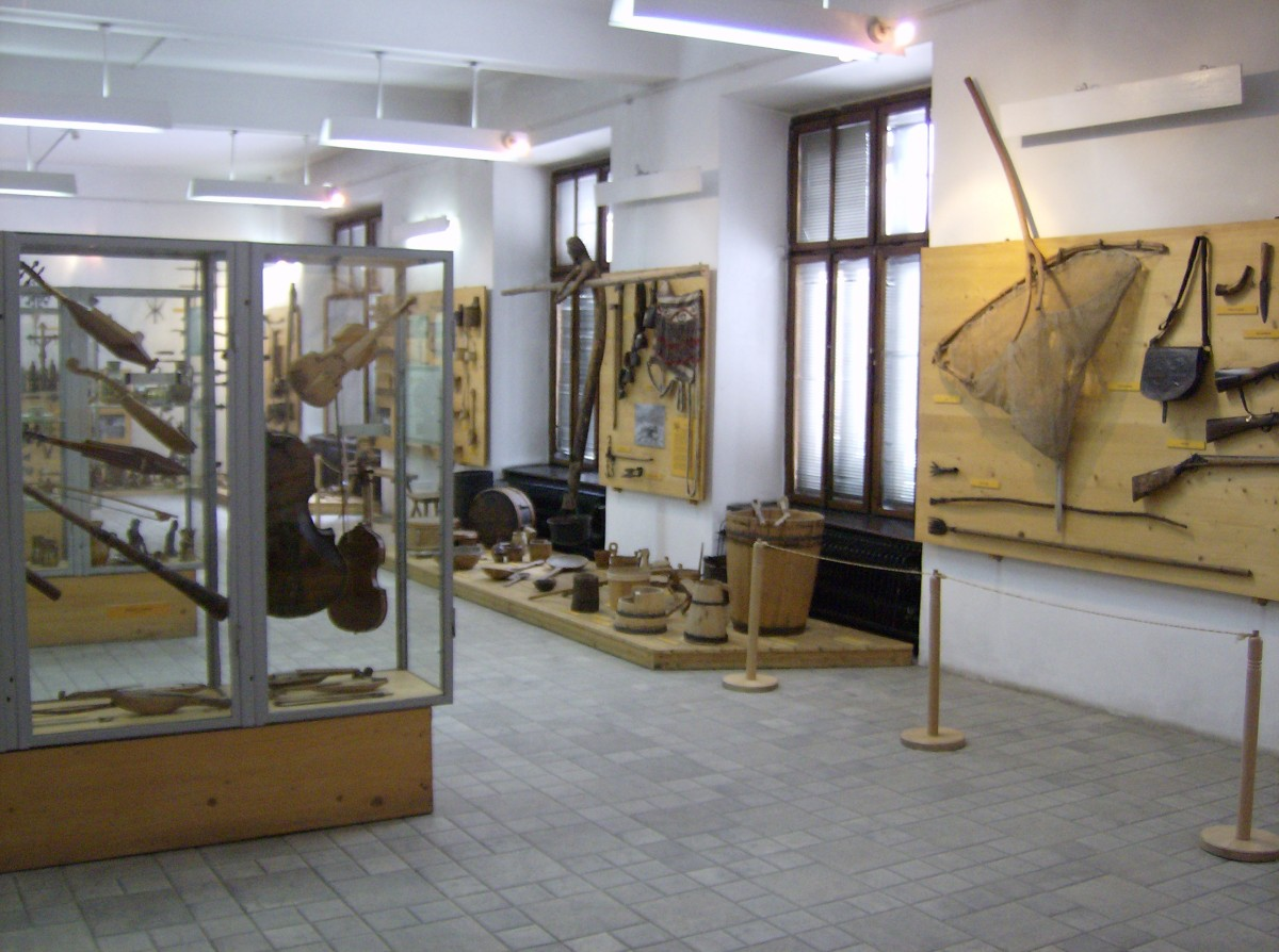 Private Tours Krakow  Blog Archive  ZAKOPANE PRIVATE TOUR - Private museums in us