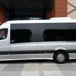 Exclusive Transportation for Groups